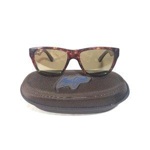 Maui Jim Maui Cat III Sunglasses MJ 209-10 Bronze